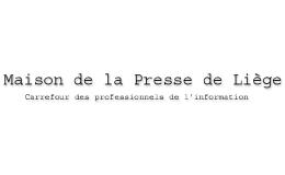 Maison de la Presse de Liege et de Luxembourg