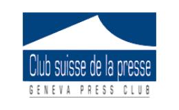 Geneva Press Club