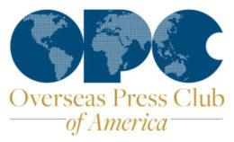 Overseas Press Club of America