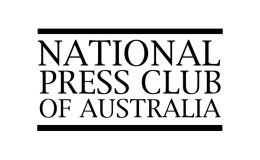 National Press Club of Australia