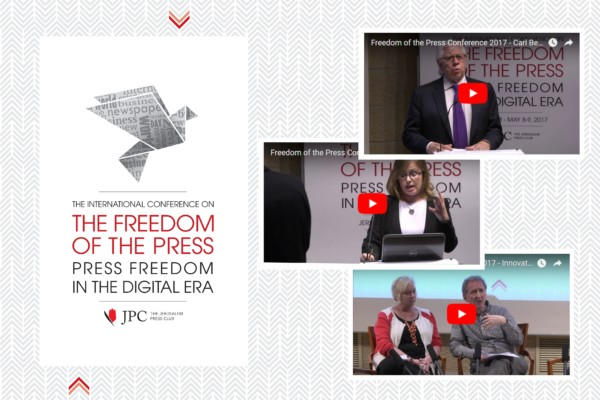 Press Freedom in Digital Era