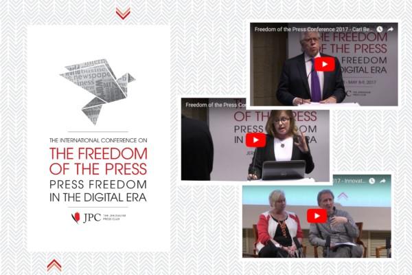 Press Freedom in Digital Era